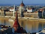 Будапеща, Виена, Прага + възможност за Дрезден