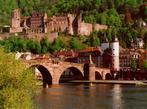 Екскурзия до Германия - долината на р. Рейн и Баварските замъци!