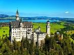 Екскурзия до Бавария и нейните замъци
