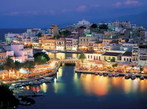 Екскурзия до остров Крит