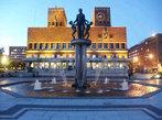 Екскурзия до Скандинавия