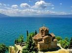Великден в Охрид хотел Granit 4*