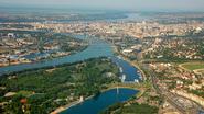 Белград Hotel Majestic 4*