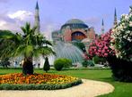 Майски празници в Истанбул
