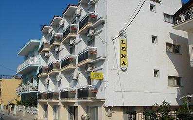 Hotel Lena 2*