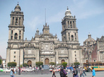 Мексико и Канкун