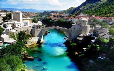 Майски празници в Босна и Херцеговина