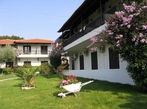HOTEL PHILOXENIA BUNGALOWS 4*