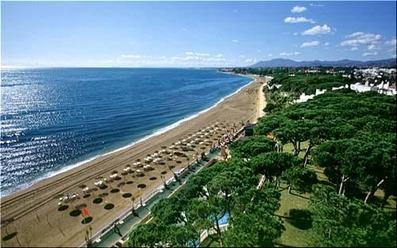 Испания - Коста дел Сол Златна възраст 55+