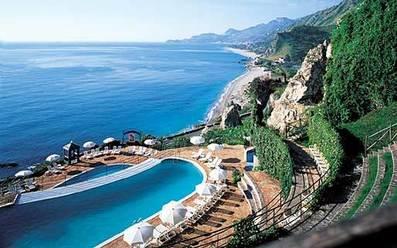 Италия - Сицилия Златна възраст 55+