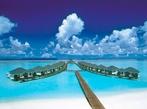 PARADISE ISLAND RESORT & SPA - 5 *
