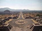 Величието на Мексико