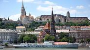 Будапеща 3 нощувки