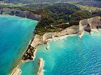 Екскурзия до остров Корфу