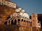 Осоговски манастир и комплекс - етно село Тимчевски