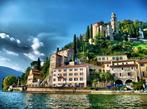 Швейцария и Италианските езера