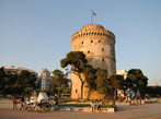 Солун – Паралия  Катерини– Метеора - Литохоро  и  Свети Дионисий