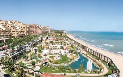 Почивка във Валенсия