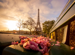Свeти Валентин в Париж 2020