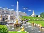 Санкт Петербург - сиянието на белите нощи