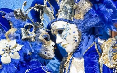 Карнавал във Венеция