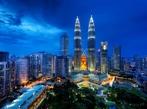 Малайзия, Сингапур и Бали