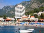 Почивка в Сутоморе, Черна гора