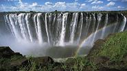 ЮАР – ЗИМБАБВЕ с водопадът Виктория