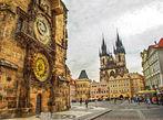 Екскурзия до Златна Прага