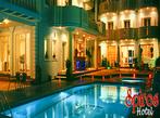 Хотел Spiros 3*