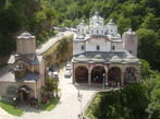 Лесновски манастир - Кратово - Осоговски манастир