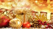 Коледа в Охрид