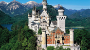 Майски празници в Мюнхен и Баварски Замъци