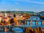 Майски празици в Златна Прага