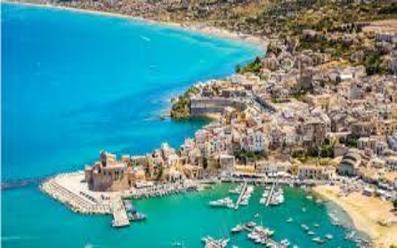 Почивки в Сицилия 2021 г.; Costa Verde 4*
