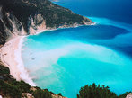 Почивка на Йонийско крайбрежие хотел Spiros 3*