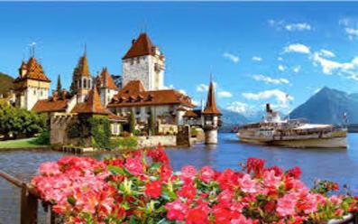 Пролетни и Великденски празници в Италия – Швейцария - Франция