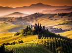Почивка в Тоскана