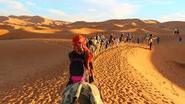 Пътеките на Андалусия и Магреба