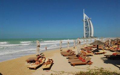 Почивка в Абу Даби и Дубай 2020