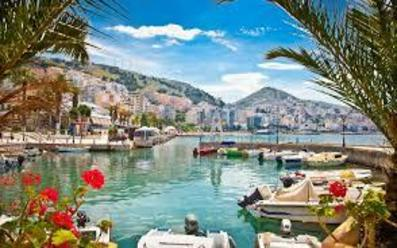 Великденска ваканция Албания - Саранда  2020
