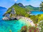 Великден на остров Корфу 2020
