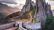 "Белоградчишки скали – Крепостта ""КАЛЕТО""- Пещерата ""МАГУРАТА"""
