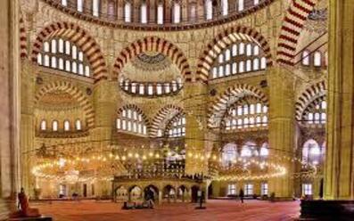 Двудневна екскурзия до Одрин С 1 нощувка- Турция
