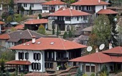 Еднодневна екскурзия до Велико Търново и Арбанаси