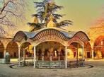 Петъчен Одрински пазар, Люлебургас, манастир Св. Никола в Мидия