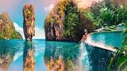 Тайланд- Очарователния о-в Пукет