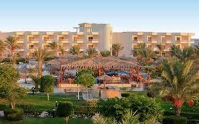 Hurghada Long Beach Resort 4* STANDARD