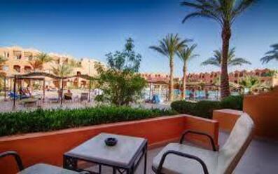Jaz Makadi Oasis Resort 5* LUX