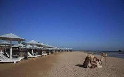 Pharaoh Azur Resort 5* Standard